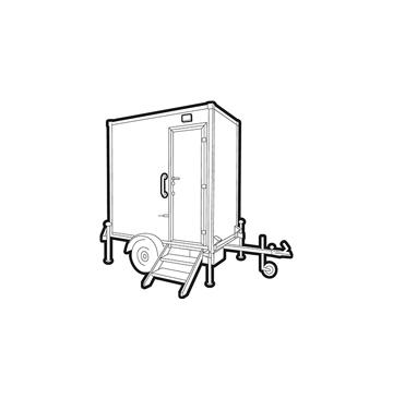 Mobiles Minibad