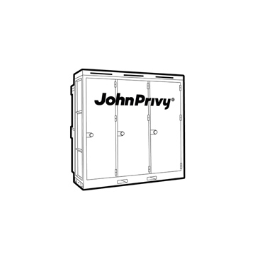 John Privy® Vakuumsysteme